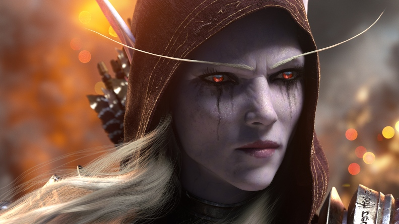 sylvanas_windrunner_world_of_warcraft_battle_for_azeroth-hd